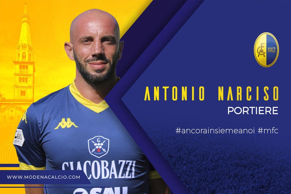 Antonio-Narciso