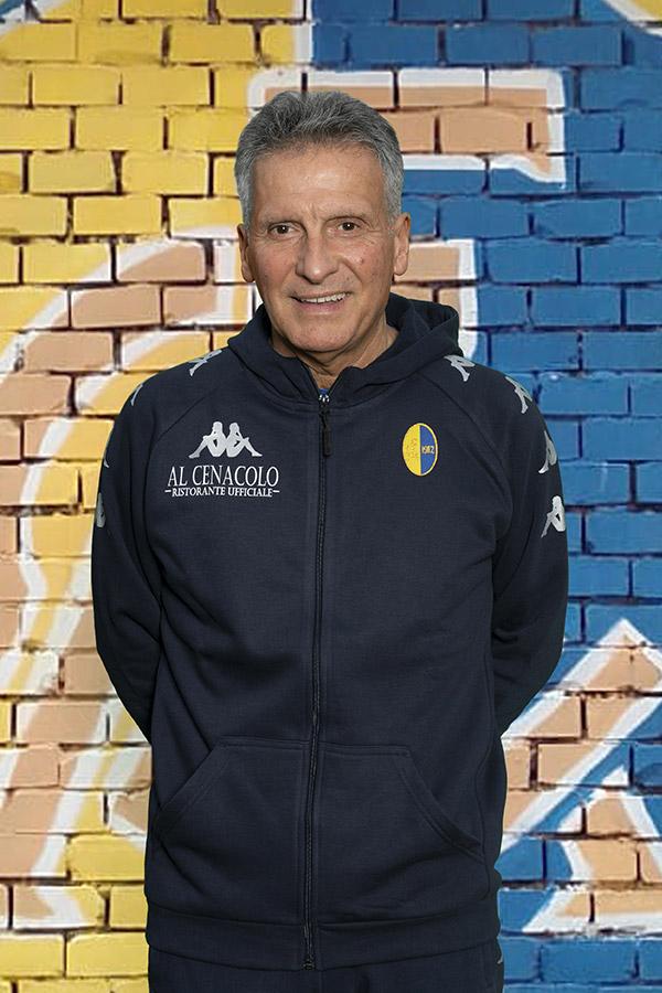 Claudio Pifferi