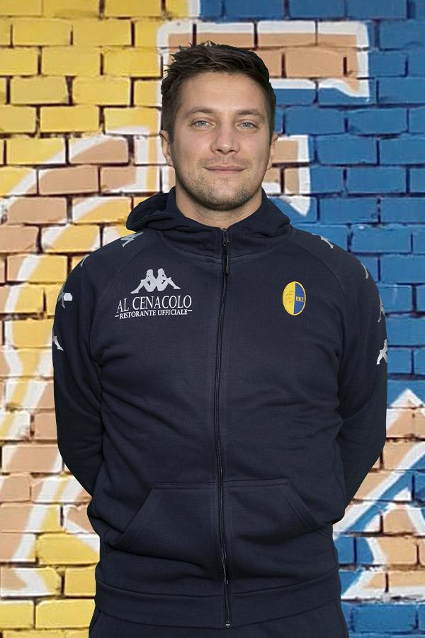 Riccardo Levrini