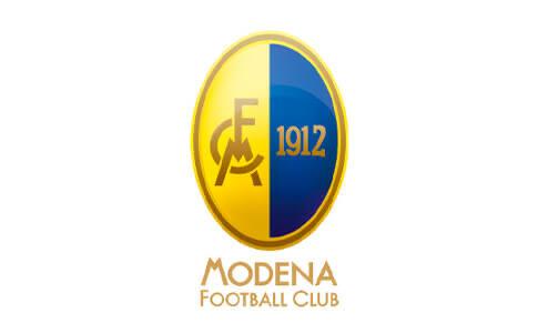 Modena Calcio Logo