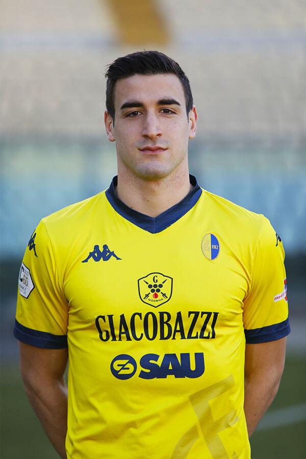 Alberto Spagnoli