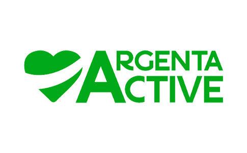 Argenta Active Logo