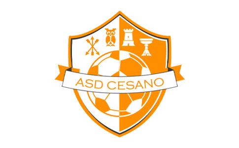 ASDn Cesano Logo