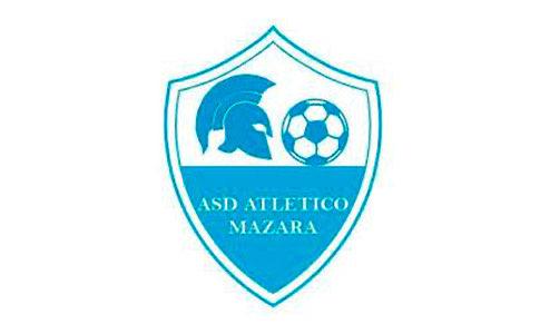 Atletico Mazara Logo