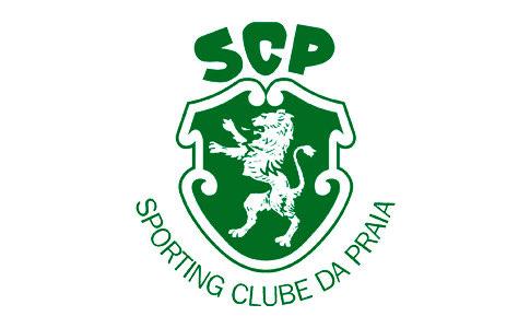 Sporting Club De Praia Logo