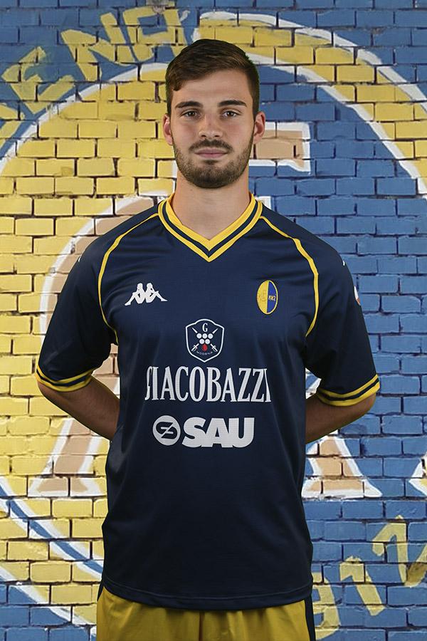 Andrea Chiossi