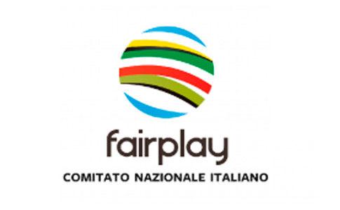 FaiPlay Logo