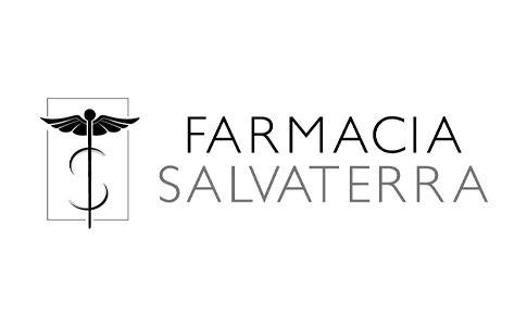 Farmacia Salvaterra Logo
