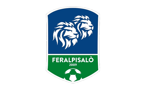 Feralpisalo Calcio Logo