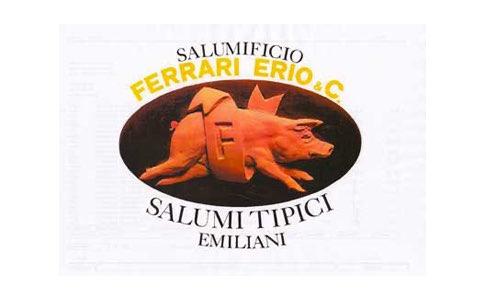Salumificio Ferrari Logo