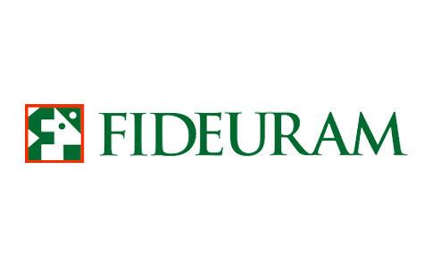 Fideuram Logo