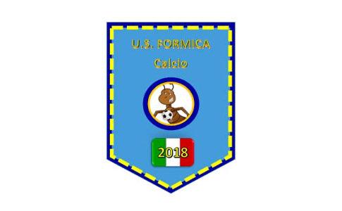 Formica Calcio Logo
