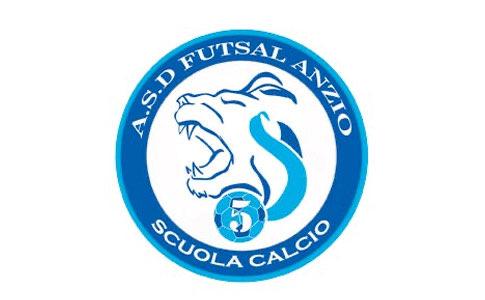 Futsal Anzio Logo