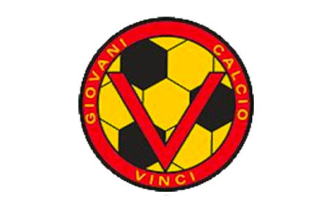 Giovani Calcio Vinci Logo