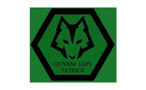 Giovanni Lupi Patrica Logo