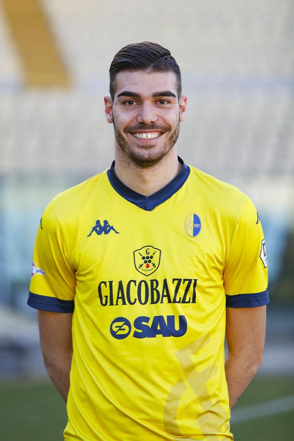 Giovanni Zaro