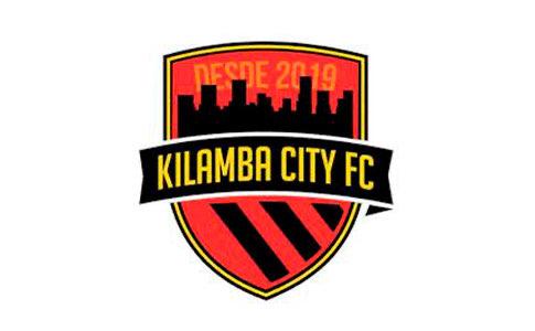 Kilamaba City Logo