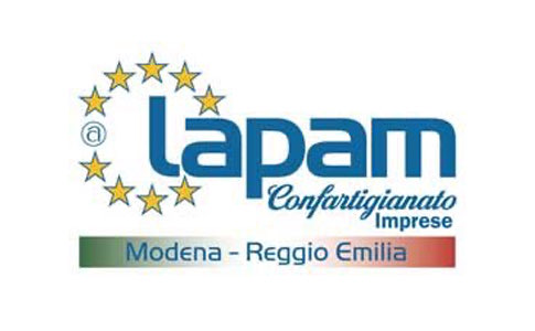 Lapam Logo