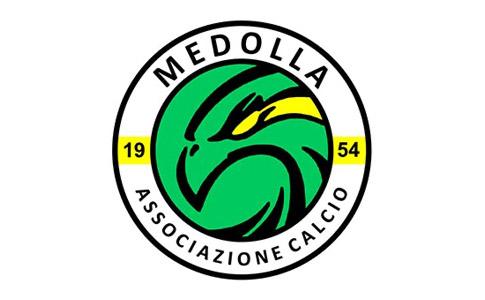 Medolla Logo