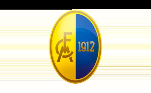 Logo Modena Ovale