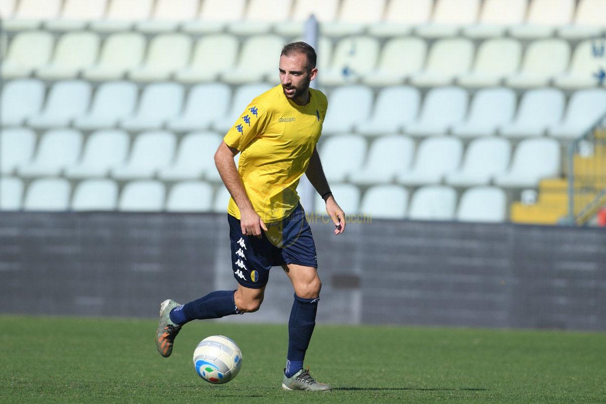 I gialli escono dalla Coppa Italia (1-0)