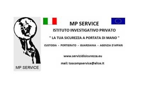MP Servie Logo