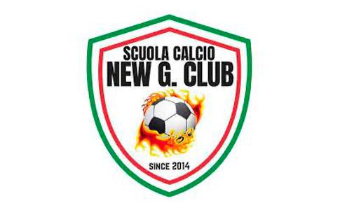 New G.Club Logo