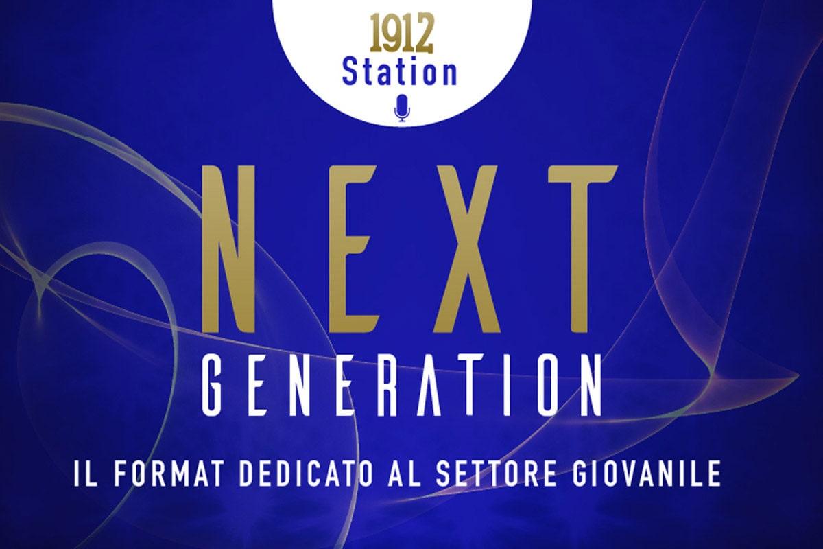 Next Generation con Marco Bernabei