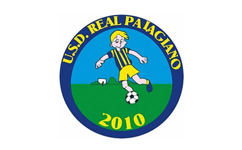 Real Palagiano Logo