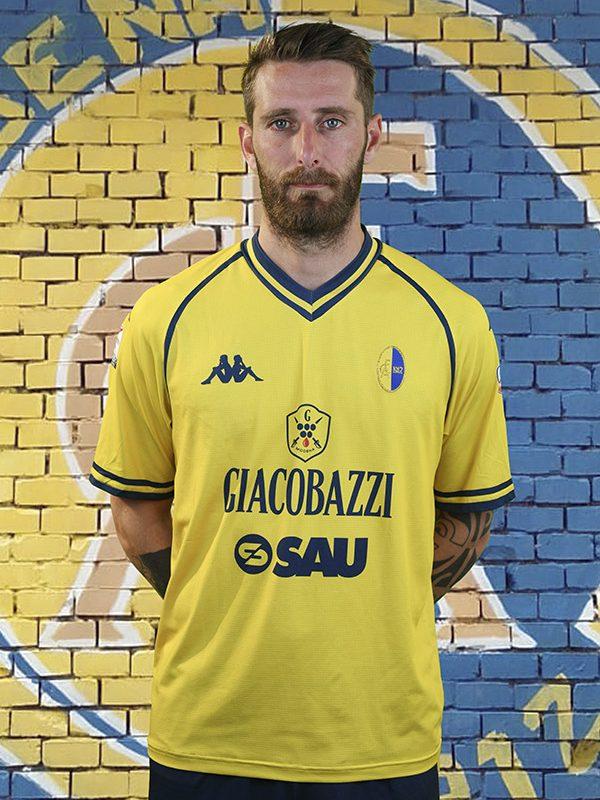 Antonio Pergreffi