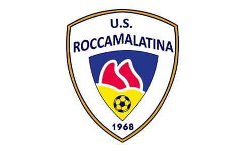 Roccamalatina Logo