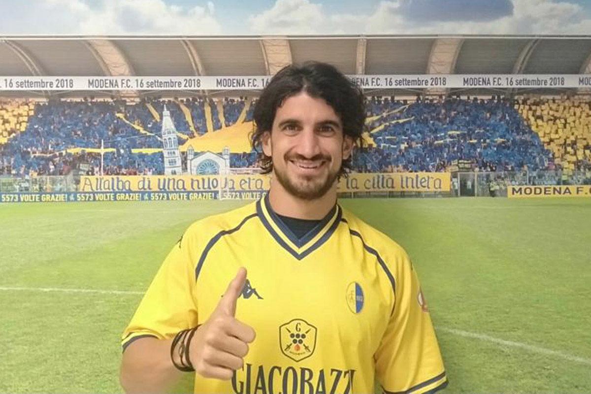 Ingaggiato l'attaccante Rocco Costantino