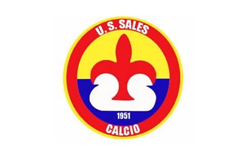 Sales Calcio Logo