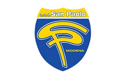 S.Paolo Logo