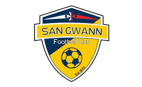San Gwann Logo