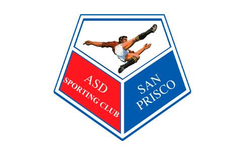 ASD San Prisco Logo