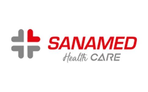 Sanamed Logo