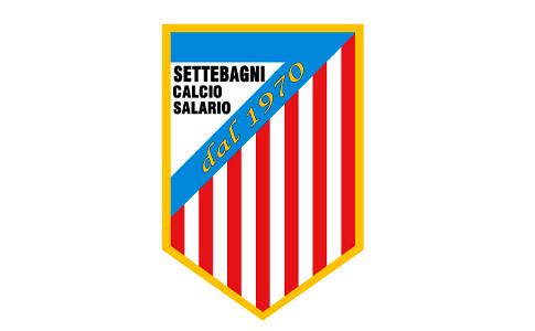 Cavaliere Settebagni Logo