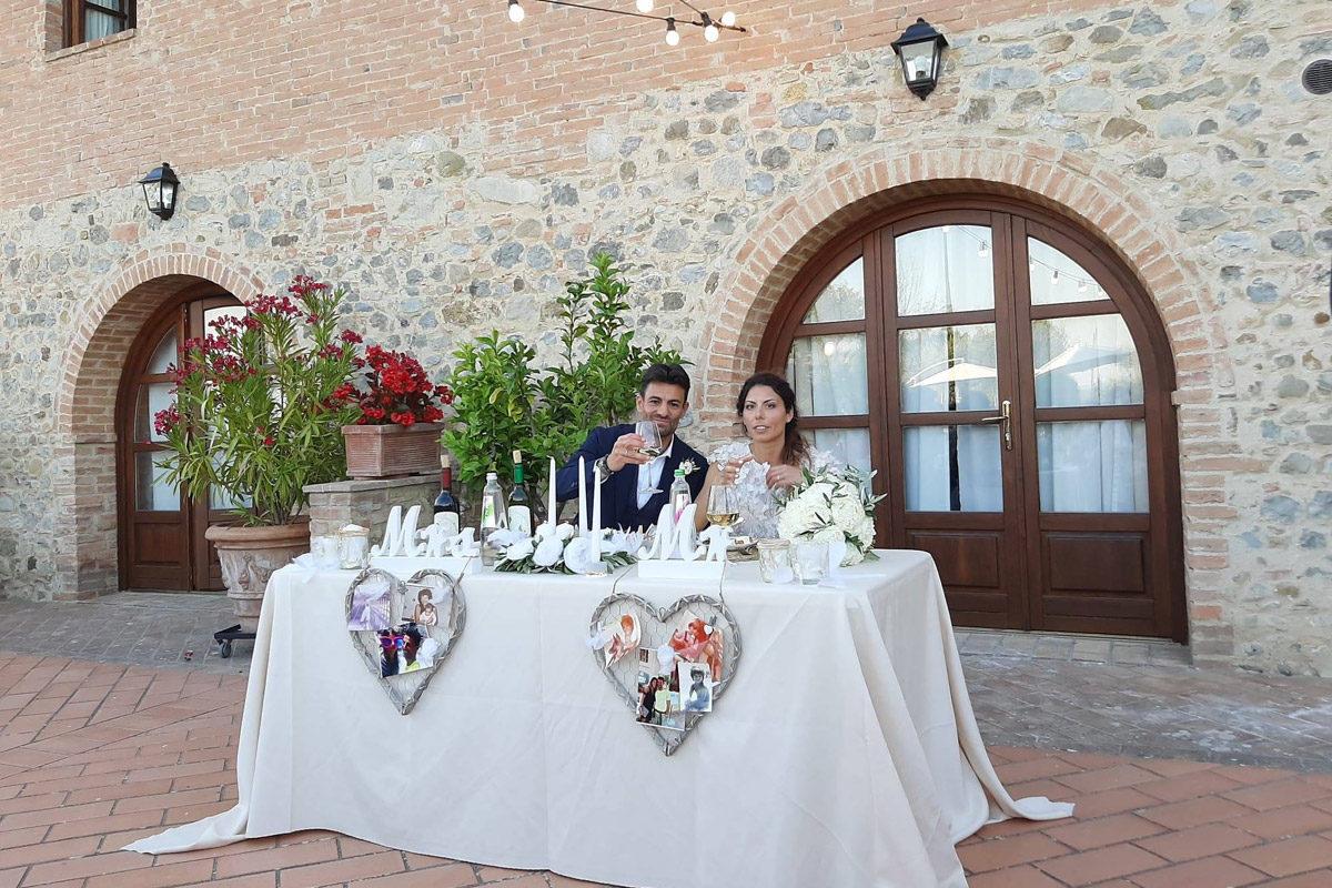 Simone Vergassola si è sposato