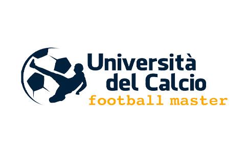 Università del Calcio Logo