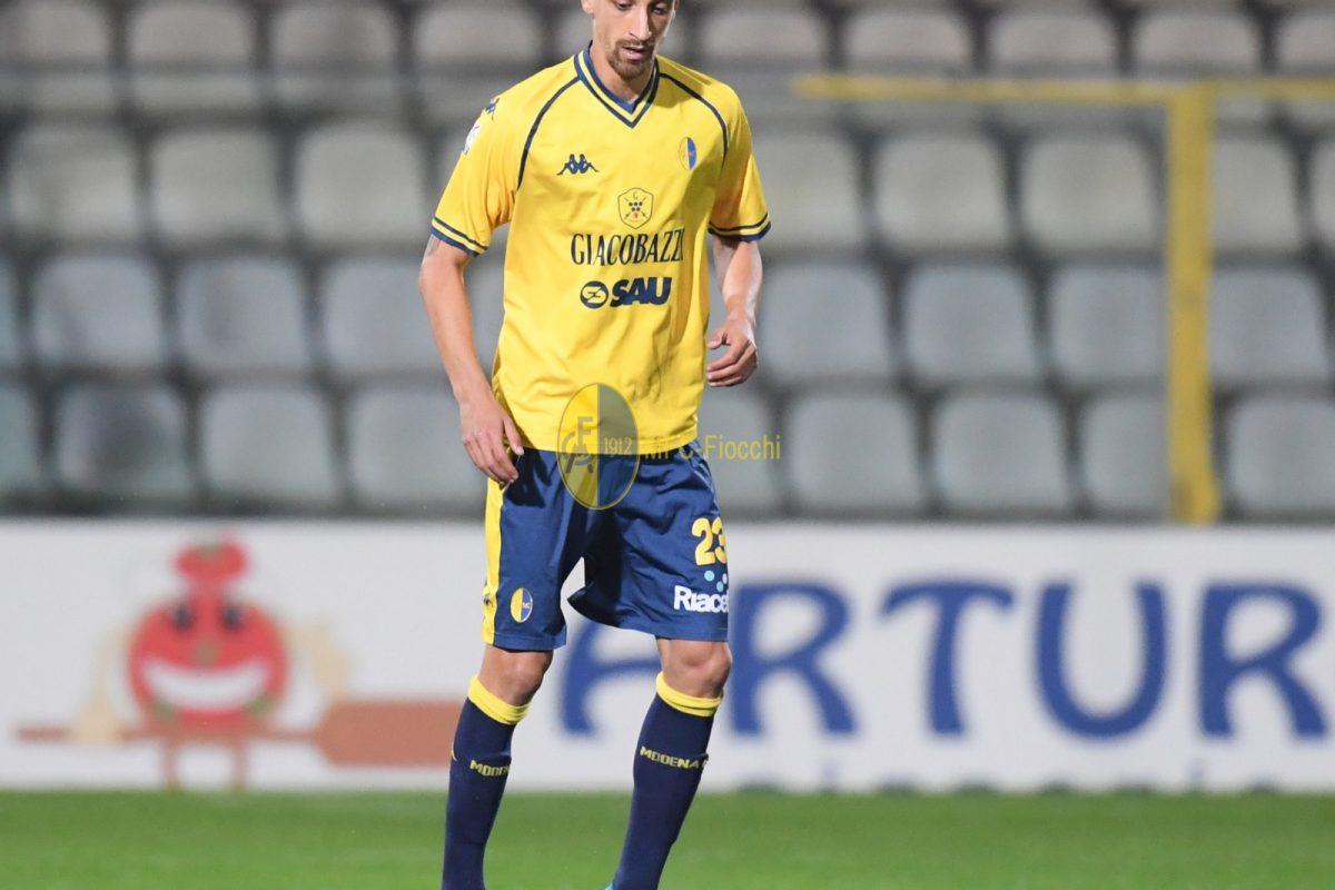 """Varutti: """"Ci è mancato solo il goal"""""""