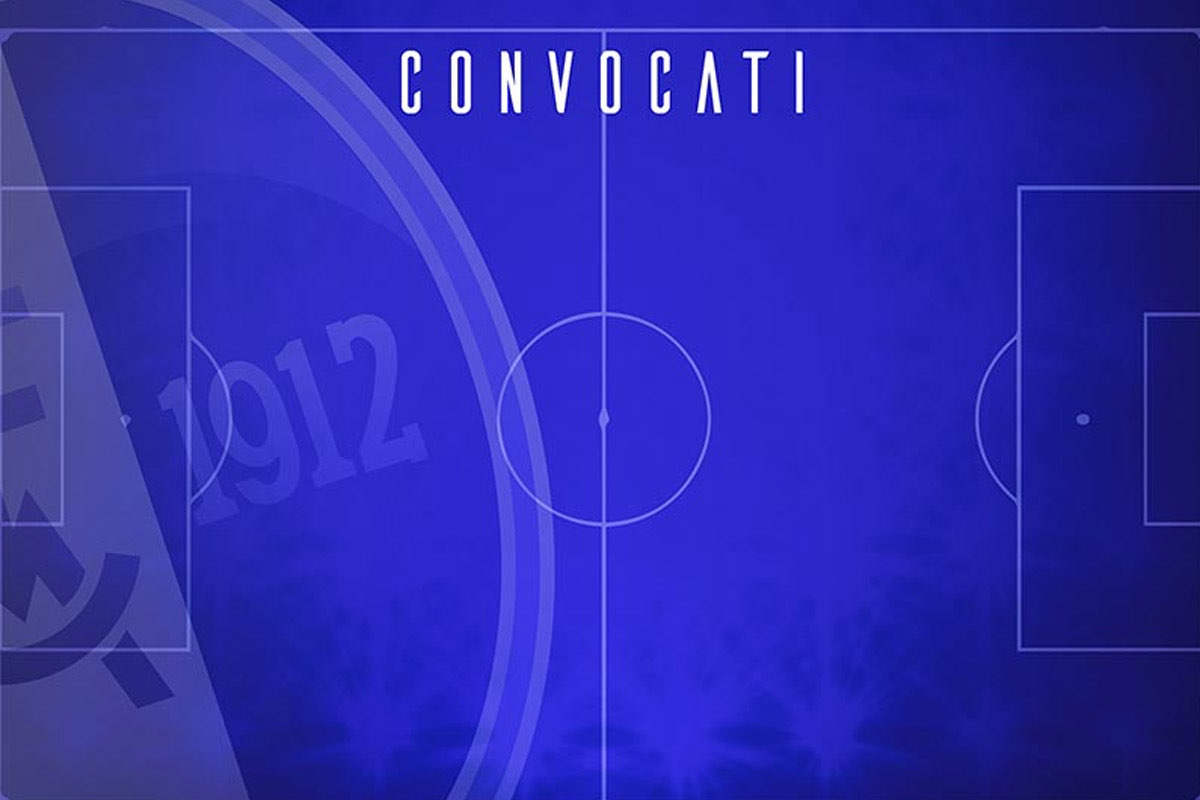 I 23 convocati di Modena-Virtus Vecomp Verona