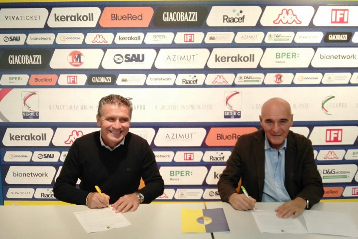 Il Modena ora ha una squadra femminile