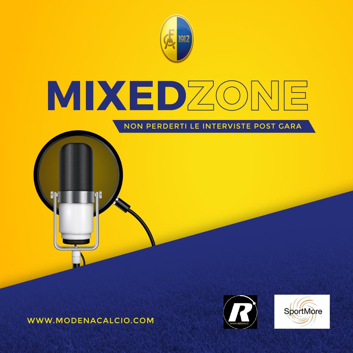 mixedzone