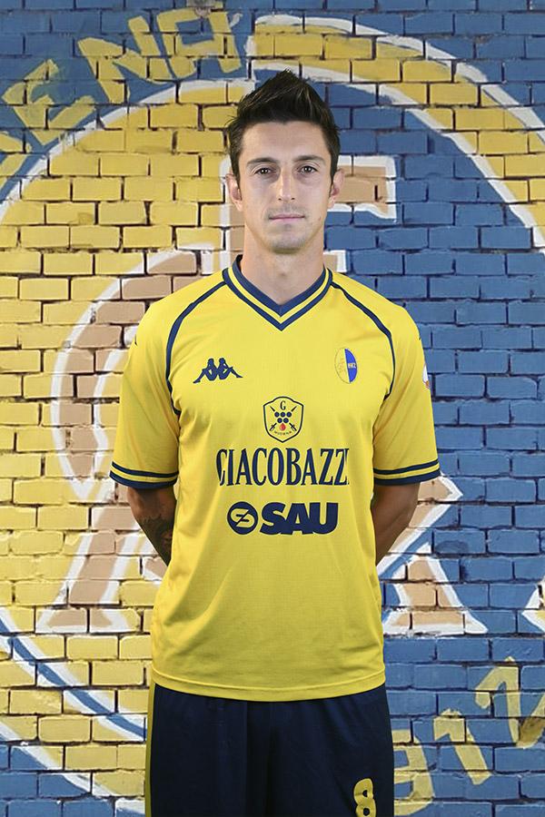 Luca Castiglia