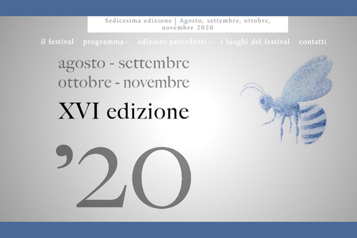POESIA FESTIVAL 2020