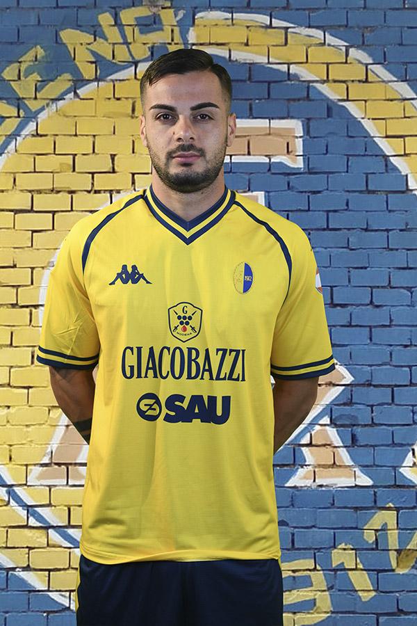 Mario Francesco Prezioso