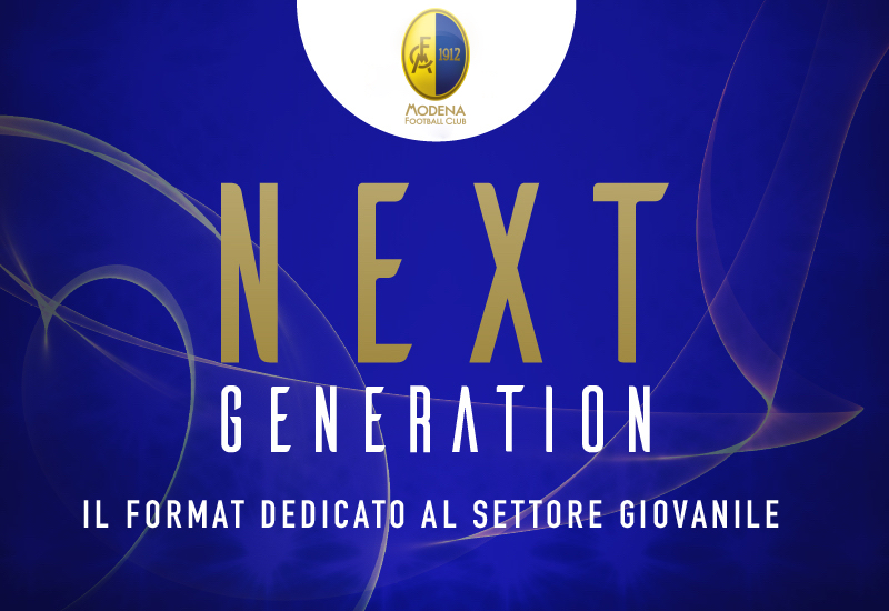 La 14a puntata di Next Generation