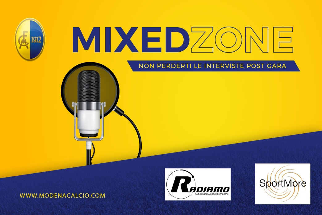 La 28a puntata di Mixed Zone
