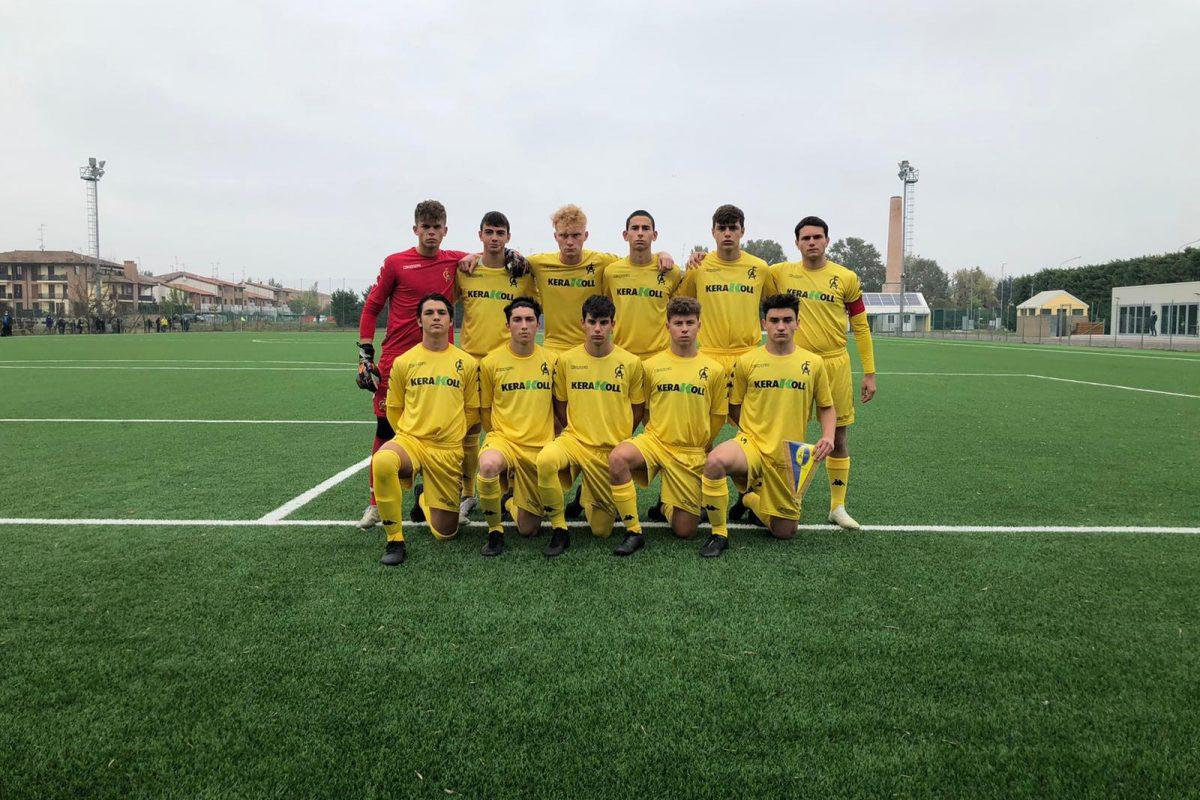 Primavera: Modena – Cesena 2-6